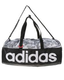 adidas Performance Linear Performance Teambag Graphic Black