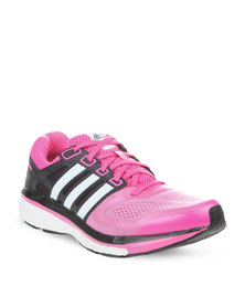 adidas Performance Supernova Glide 6 Running Shoes Pink