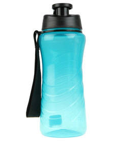 Adidas Performance Poly Bottle 0,7l Green