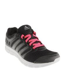 adidas Performance Breeze 101 2 Running Shoes Black