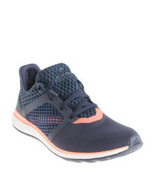 adidas Performance Energy Bounce 2 Running Shoes Navy