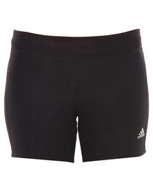 adidas Performance RSP S TI Shorts Black