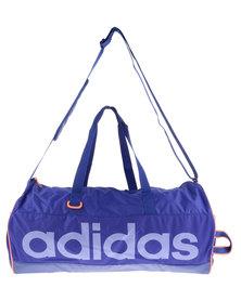 adidas Performance LIN PER W Tog Bag Purple