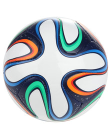 adidas World Cup Brazuca Mini Ball