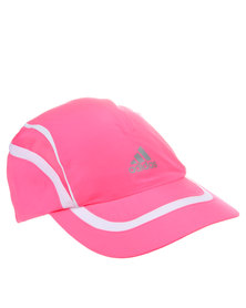 adidas Performance Run CC Cap Pink