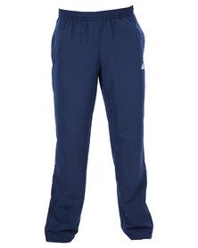 adidas Performance ESS Stanford B Tracksuit Pants Blue