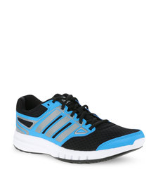 adidas Performance Galactic Elite Running Shoes Blue/Black