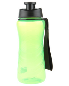 Adidas Poly Bottle 0.7l Neon Green