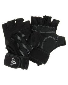 Adidas Performance Gloves Black