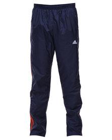 adidas Performance Men's 3S WV Pants Navy