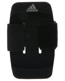 adidas Performance Run Media Arm Pocket Black