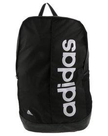 adidas Performance Linear Performance Backpack Black