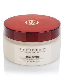 Afriderm Body Butter 200ml