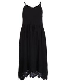All About Eve Beauty Dress Black