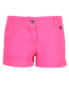 All About Eve Mara Shorts Pink