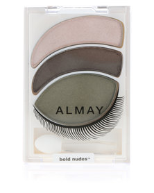 Almay Intense I-Colour Bold Nudes Eyeshadow For Green Eyes