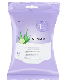 Almay Make-Up Remover Towelettes