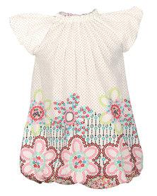 Aya Naya Begitta Dress 4 White