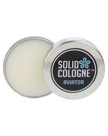 Beard Boys Aviator Solid Cologne