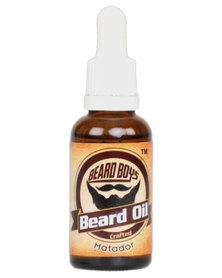 Beard Boys Matador Beard Oil 30ml