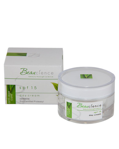 Beaucience SPF15 Moisturising Day Cream