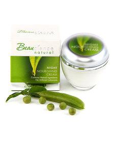 Beaucience Natural Range Night Nourishing Cream