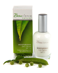 Beaucience Natural Range Moisturising Day Cream SPF 15