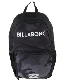Billabong Command Backpack Stealth