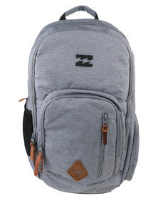 Billabong Command Backpack Grey Heather