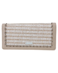Billabong Borderline Wallet Seashell