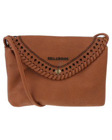 Billabong Rumway Festival Purse Tan
