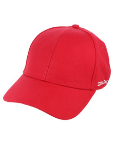 Billabong Essential Cap Red