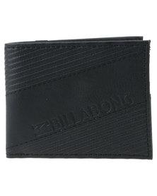 Billabong Slice Wallet Black