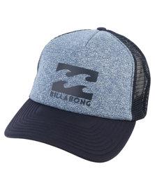 Billabong Podium Trucker Blue