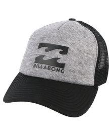 Billabong Podium Trucker Grey