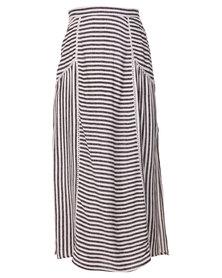 Billabong Monterrico Skirt Black/Beige