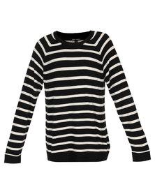 Billabong Shorebreak Knit Black