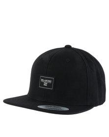 Billabong Primary Cap Black