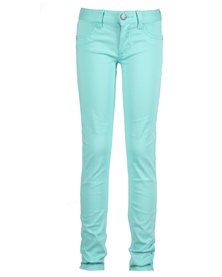 Billabong Ever After Jeans Mint Green