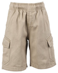 Billabong Prime Elast Walkshorts Khaki