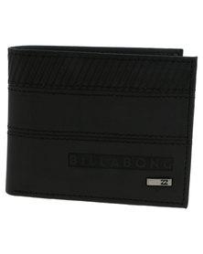 Billabong Vacant Wallet Black