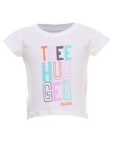 Billabong Hugger Tee White