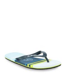 Billabong Spin Thong Flip Flops Multi