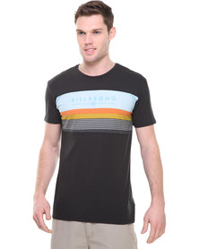 Billabong Spinnerscope Short Sleeve Tee