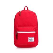 Bodachel Classic Backpack Red