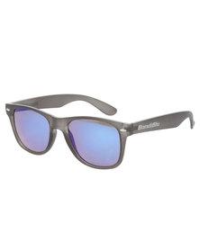 Bondiblu Wayfarer Sunglasses Black