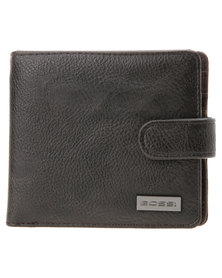 Bossi Daneb Wallet Grey