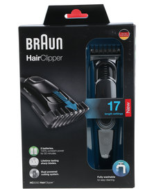 Braun Hair Clipper HC5050 Wet & Dry Hair Shaver
