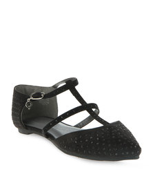 Bronx Women Cassy Pumps Black