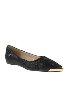 Bronx Women Mariana Pumps Black
